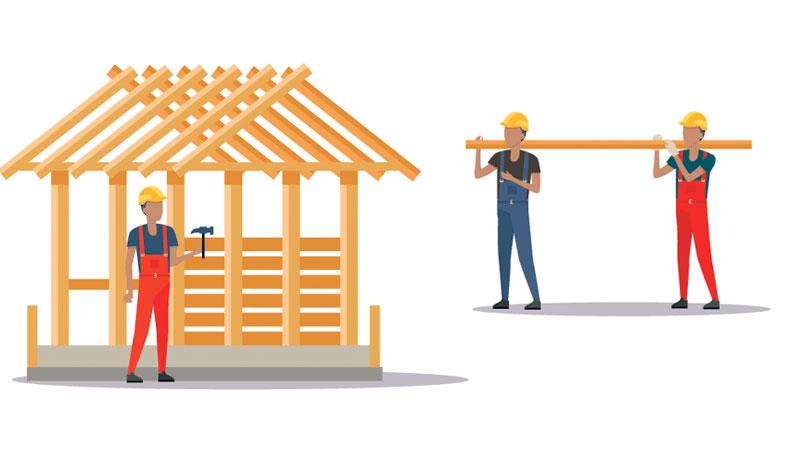 entrepriser byggeri