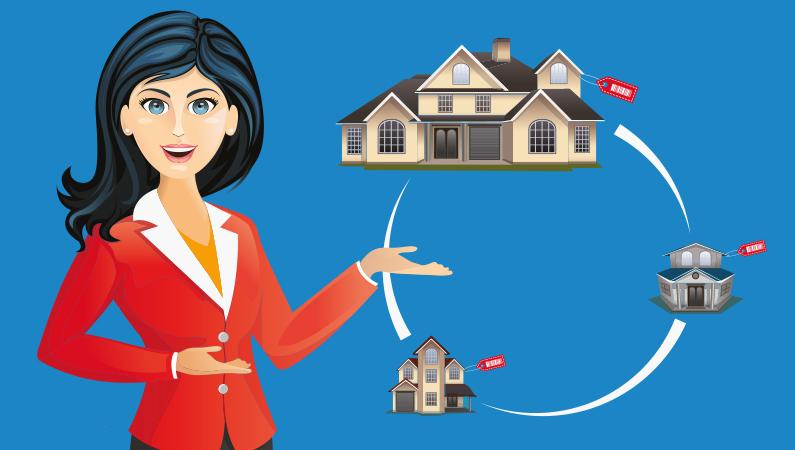 Købermægleren kender boligmarkedet